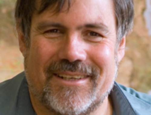 Bob Scholes: Remembering a scientific giant, a colleague and a friend